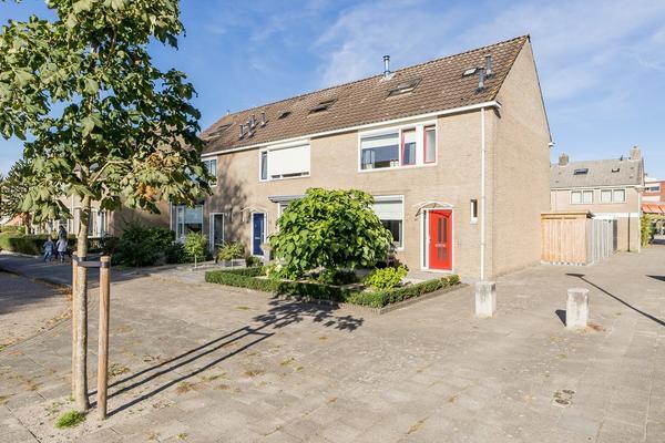 Winde 21 in Kampen 8265 ED