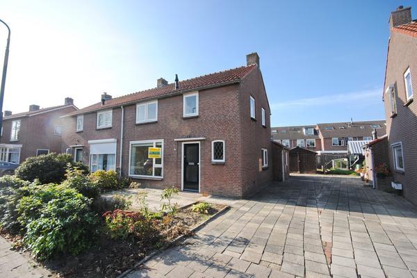Nieuwstraat 15 in Rijswijk (Nb) 4284 VJ