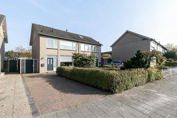 Pastoor Strijbosstraat 11 in Gemert 5421 SW