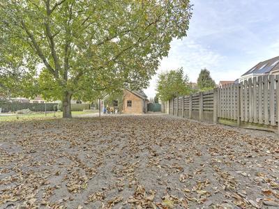 Van Oosterhoutstraat 8 in Rijsbergen 4891 AJ