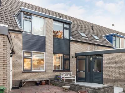 Van Ravesteynplan 11 in Zoetermeer 2728 DM