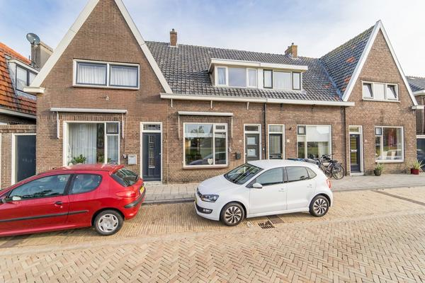 Louise De Colignysingel 69 in Kampen 8262 EN