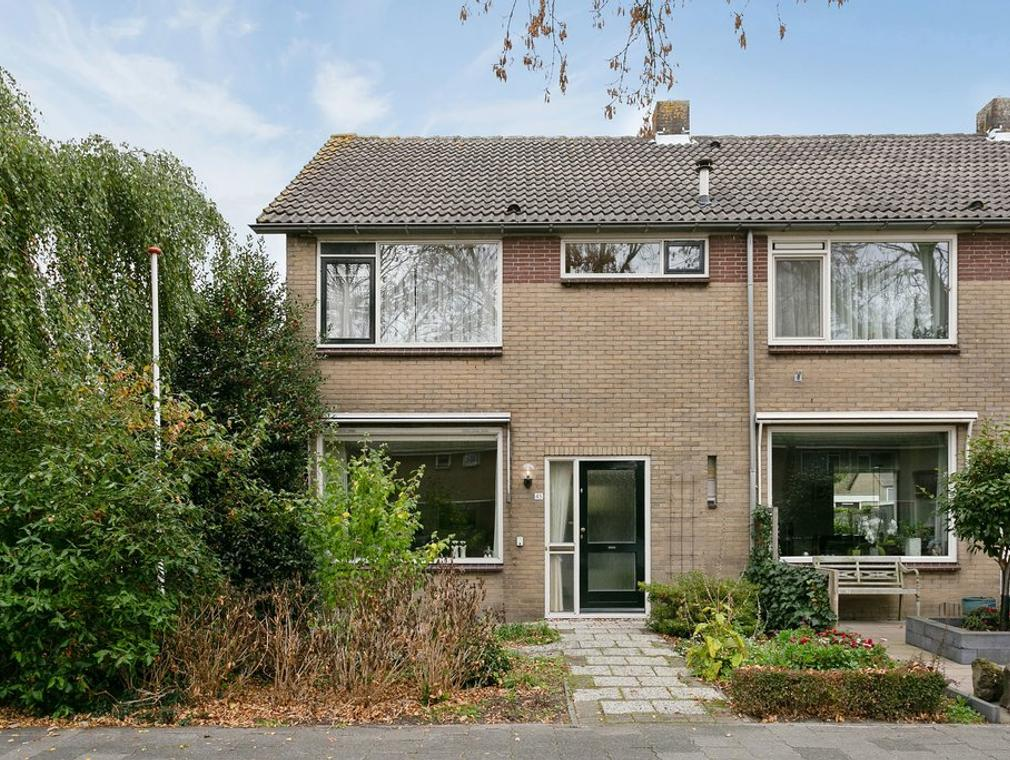 Ds. Martin Luther Kingweg 45 in Purmerend 1444 EA