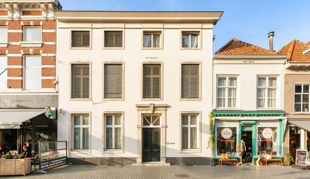 Zuivelstraat 5 -7 in Bergen Op Zoom 4611 PD