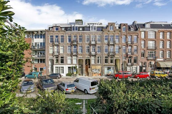 Celebesstraat 35 3-B in Amsterdam 1094 EM