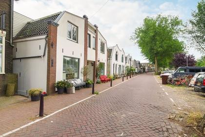Schellingwouderdijk 87 in Amsterdam 1023 NA