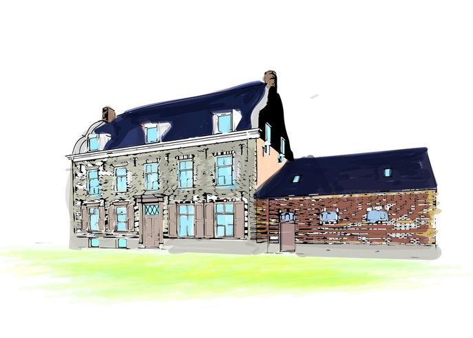 Baron Van Spittaellaan 1 - B in Huissen 6851 NT
