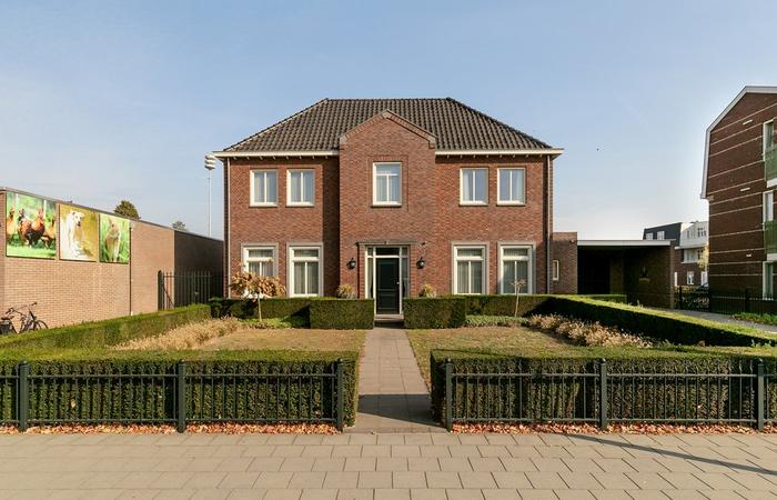 Hoofdstraat 73 in Liessel 5757 AK