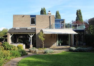Stad En Landschap 60 in Krimpen Aan Den IJssel 2923 BN