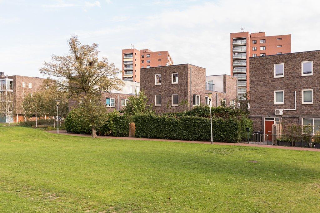 Eline Verestraat 25 In Hoogvliet Rotterdam 3193 Tr Woonhuis Te Koop