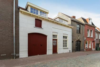 Bruinevisstraat 16 in Bergen Op Zoom 4611 HJ