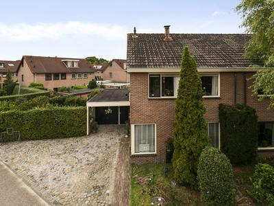 P. Reichholtstraat 44 in Colmschate 7429 AS