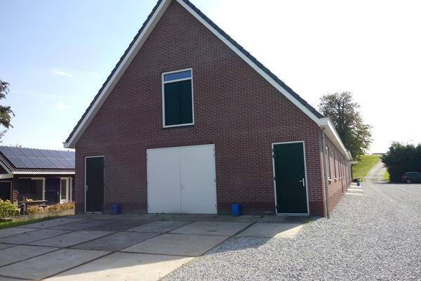 Opperduit 282 in Lekkerkerk 2941 AN