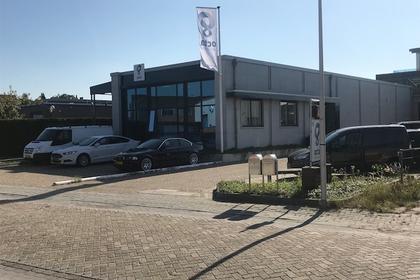 Spoordwarsstraat 19 in IJsselmuiden 8271 RD