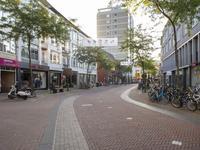 Jansbinnensingel 24 in Arnhem 6811 AL