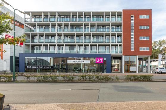 Amsterdamseweg 40 in Amersfoort 3812 RS