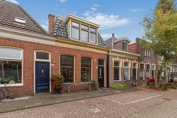 Selwerderstraat 19 in Groningen 9717 GJ