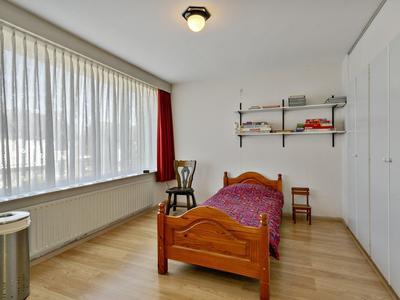 Den Urling 9 in Sambeek 5836 AS