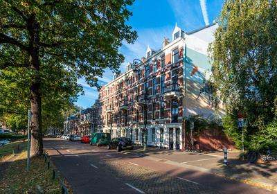 Weerdsingel O.Z. 83 Bis in Utrecht 3514 AJ