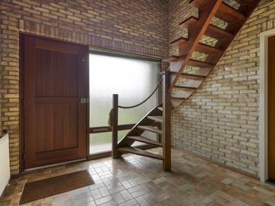Oude Groenstraat 1 . in Esbeek 5085 EC