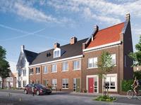 De Boulevard | Tussenwoning | Topgevel (Bouwnummer 24) in Meteren 4194 AX