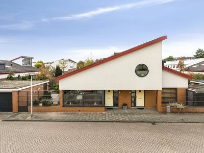 Mathilde Wibautstraat 8 in Deventer 7421 HR