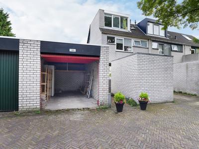 Schepenstraat 14 A in Wassenaar 2241 CP