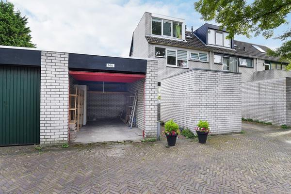 Schepenstraat 14 A in Wassenaar 2241 CP