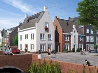 De Boulevard | Hoekwoning | Dwarskap (Bouwnummer 1) in Meteren 4194 AX