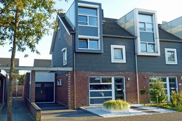 De Lingert 6019 in Wijchen 6605 DT