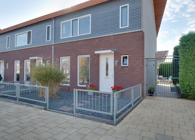 Huygensstraat 27 in Gendringen 7081 AM