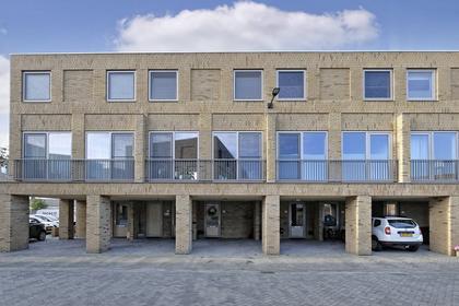 Gele Lishof 28 in Heerhugowaard 1706 AD