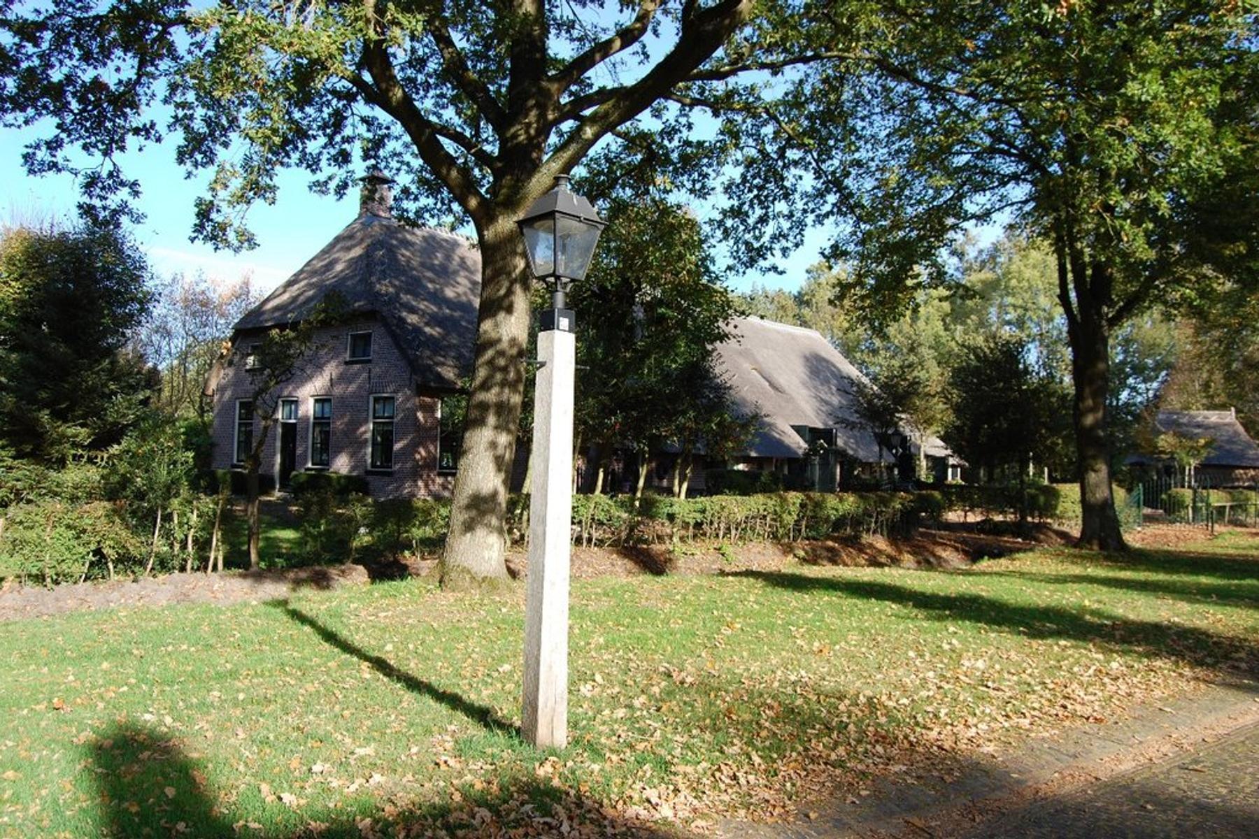 Brugstraat 4 in Orvelte 9441 PG