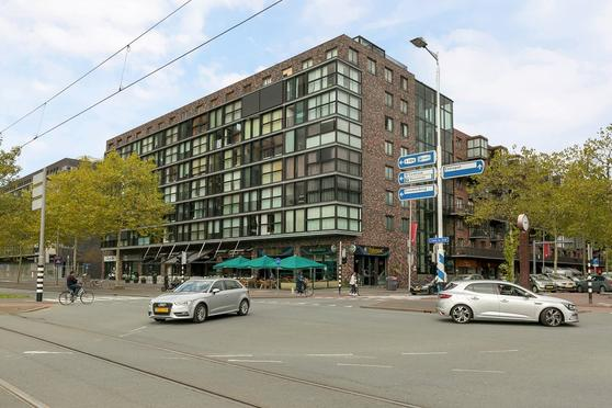 Vuurplaat 609 in Rotterdam 3071 AR
