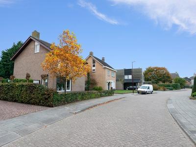 Hendrikstraat 17 in Bosschenhoofd 4744 BK
