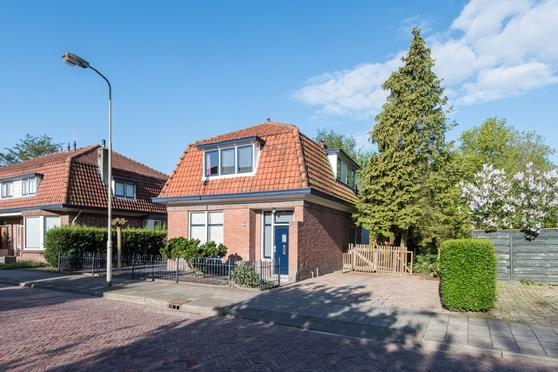 Mollenburgseweg 65 in Gorinchem 4205 HC