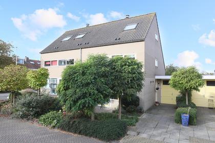 Briljantstraat 4 in Leiden 2332 HW