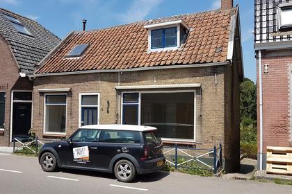 Oud-Cromstrijensedijk Wz 9 in Klaaswaal 3286 BR