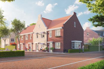 in Nieuwerkerk A/D IJssel 2911