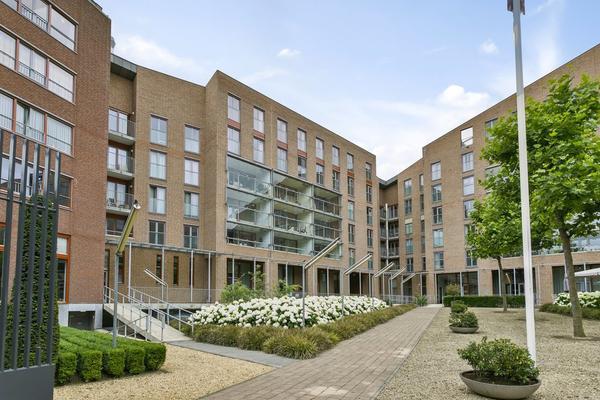 Bellefroidlunet 7 H in Maastricht 6221 KS