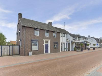 Mgr. Hanssenstraat 12 in Oostrum 5807 BD