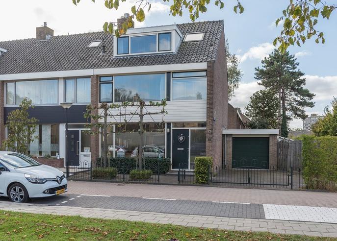 Fazantstraat 11 in Maassluis 3145 CA