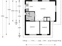 Beukenlaan 5 in Oudemirdum 8567 HD
