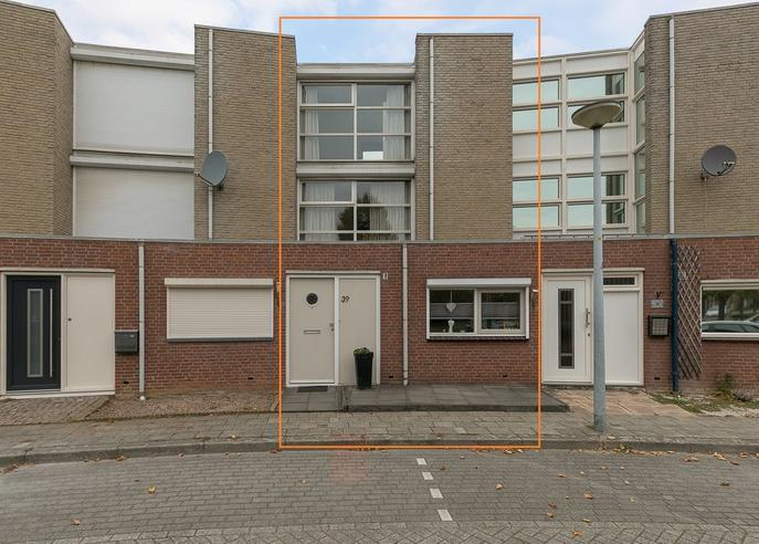 Carmelstraat 39 in Maastricht 6222 BV