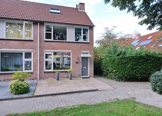 Watersnip 97 in Hoorn 1628 EE