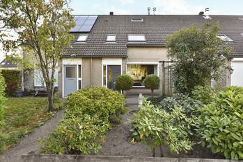Jongkindstraat 3 in Ede 6717 MS