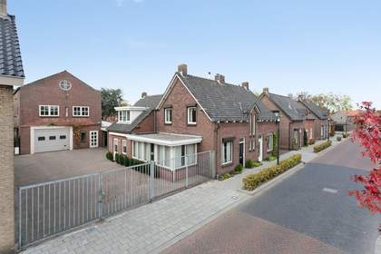 Laagstraat 33 in Rijen 5121 ZD