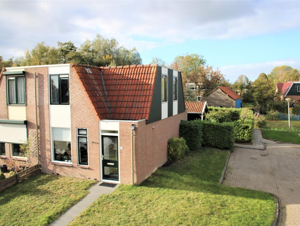 Oer De Feart 19 in Wiuwert 8637 VV