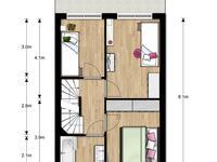 Trommelhof 6 in Huissen 6852 TG