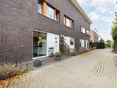 Kiekberg 5 in Amersfoort 3825 CG